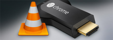 vlc 3.0 chromecast plugin